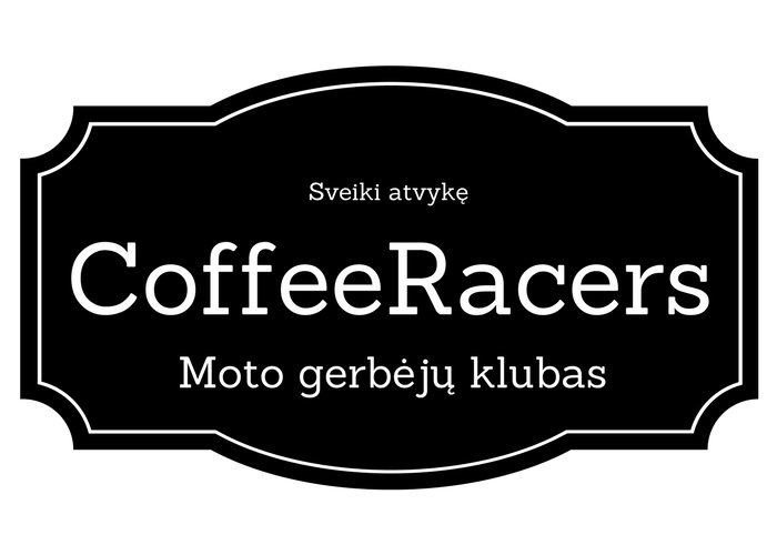 CoffeeRacers.lt