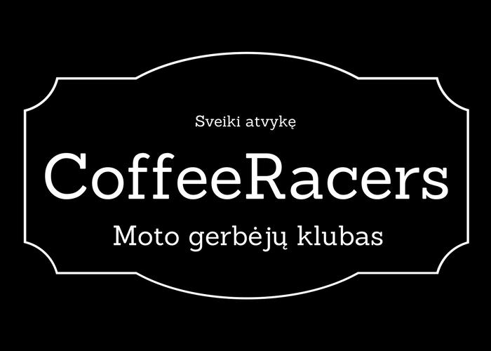 CoffeeRacers.lt