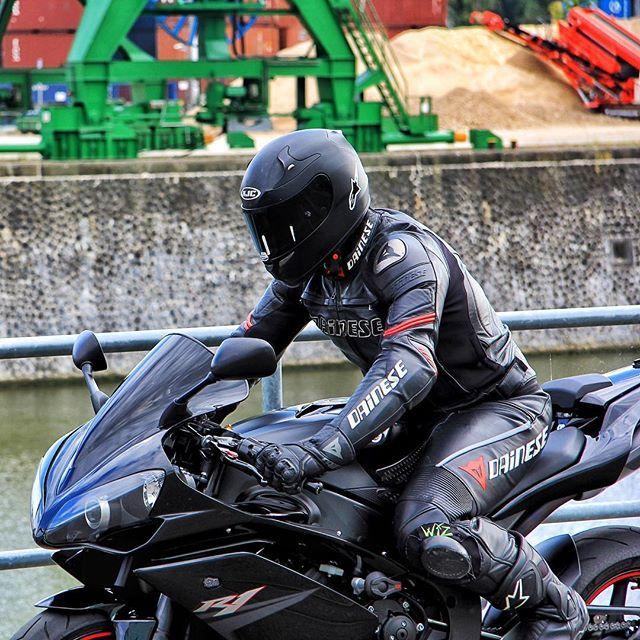motociklininkų apranga